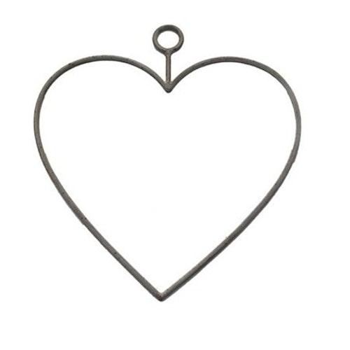 Kransstome Hjärta