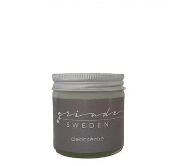 Grinde Sweden Deocrème