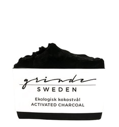 Tvål activated charcoal