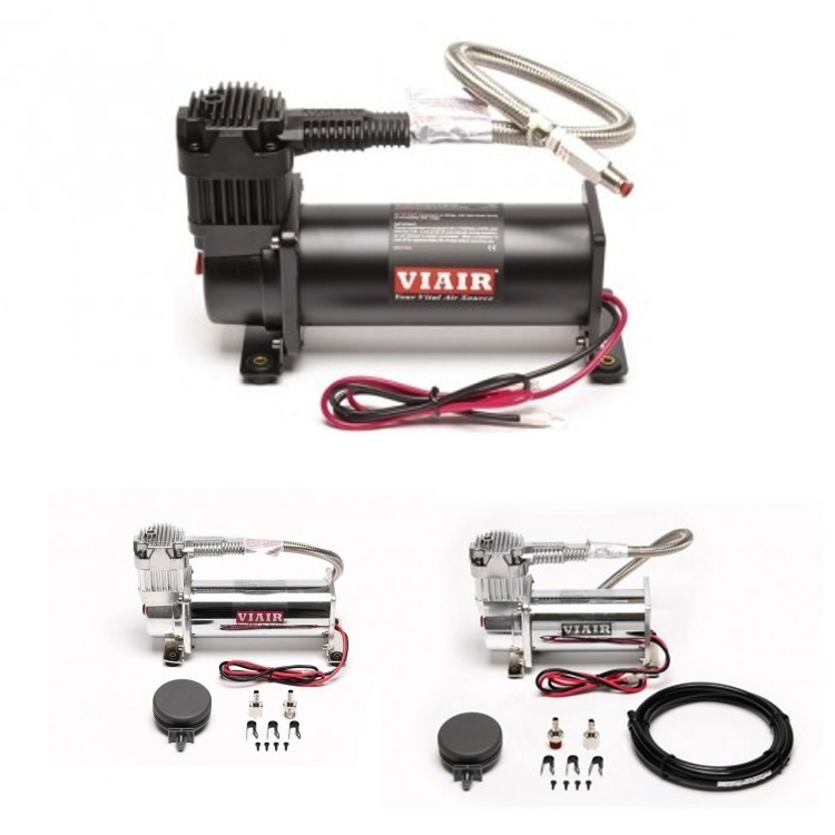 Kompressorer - VCRacing AB