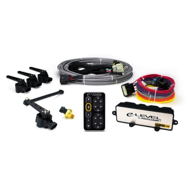 Styrsystem - VCRacing AB