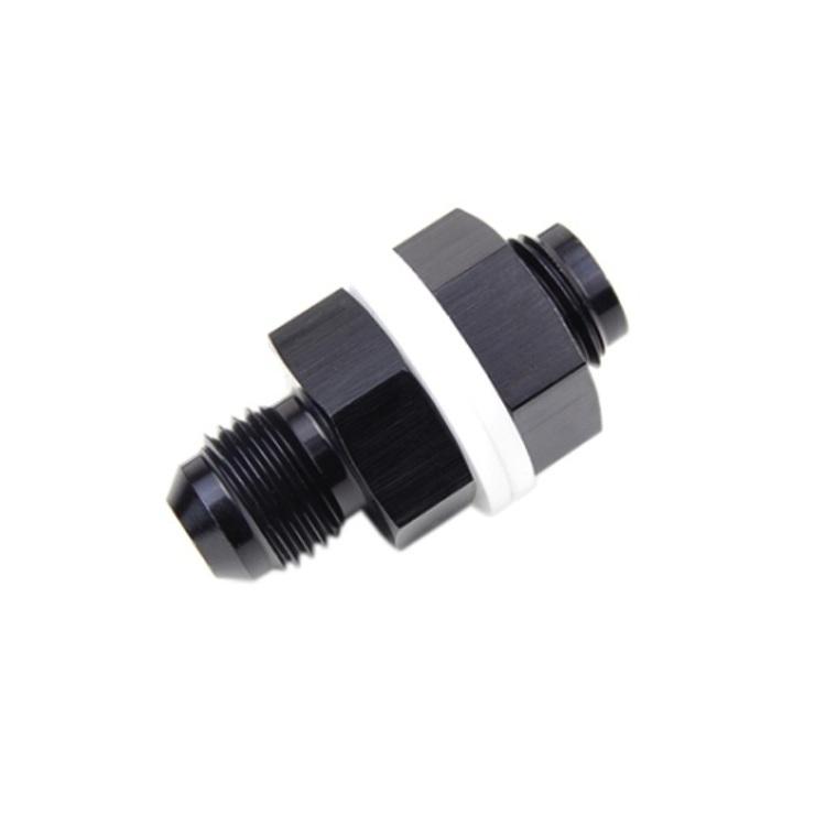 Genomföringar - Fuelcell - VCRacing AB