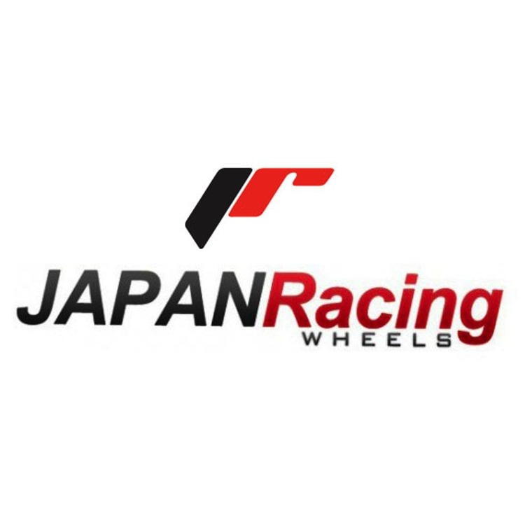 JR Wheels (Japan Racing) - VCRacing AB