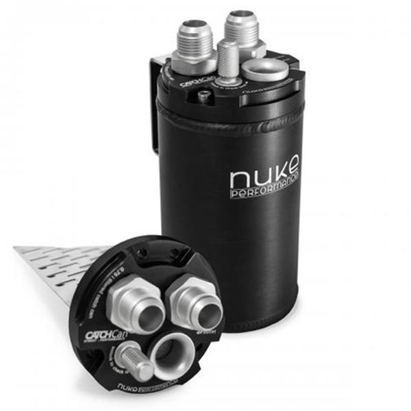 Nuke Performance Catch Can 0,75 liter
