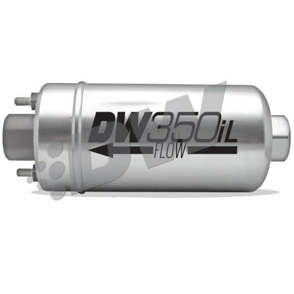 DeatschWerks Pump DW350 iL