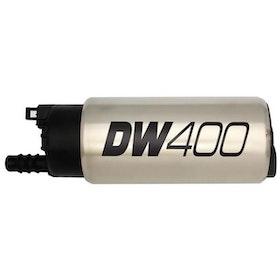 DeatschWerks In-Tank Pump DW400 L/Hr