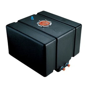 JAZ Fuelcell - 45 Liter (SFI-Godkänd)