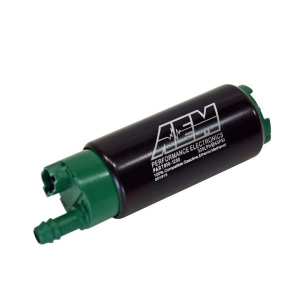 AEM bränslepump 320 Liter