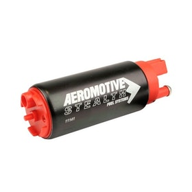 Aeromotive 340 Stealth (offset inlet)