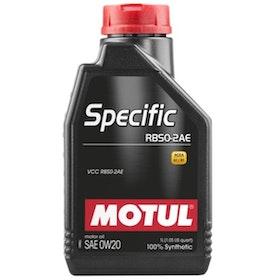 Motul Specific RBS0-2AE 0w20 1L