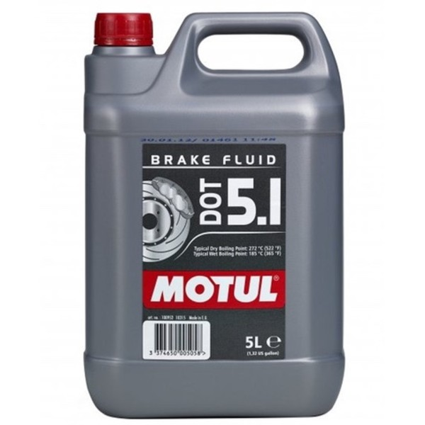 Motul DOT 5.1 5L