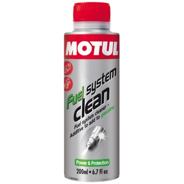 Motul Fuel Clean Moto 200 ml
