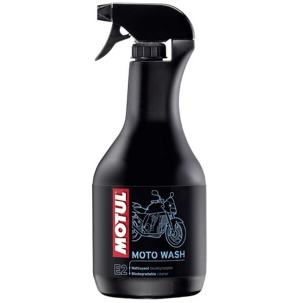 Motul Moto-Wash E2 1L