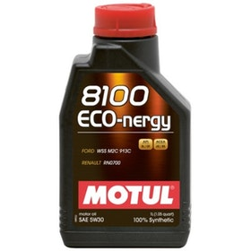 Motul 8100 Eco-nergy 5w30 5L