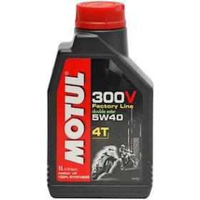 Motul 300V 4T Factory Line 5w40 1L