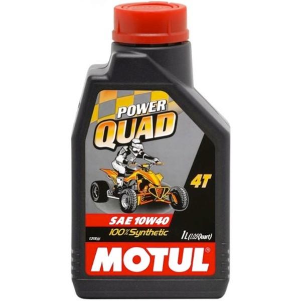 Motul Powerquad 4T 10w-40 1L