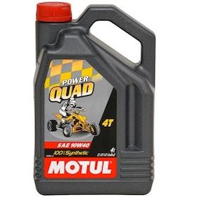 Motul Powerquad 4T 10w-40 4L
