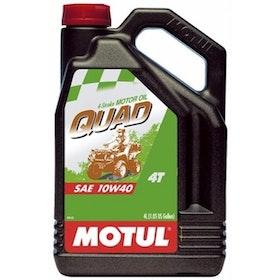 Motul Quad 4T 10w40 4L