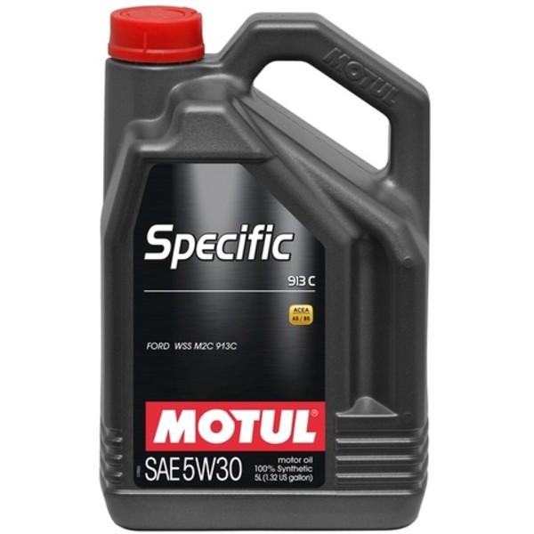 Motul Specific FORD 913D 5w30 5L