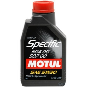 Motul Specific VW 504.00 - 507.00 5w30 1L