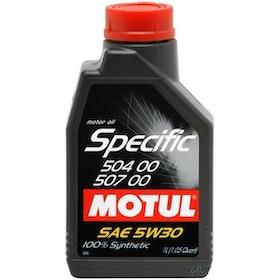 Motul Specific VW 504.00 - 507.00 5w30 1L