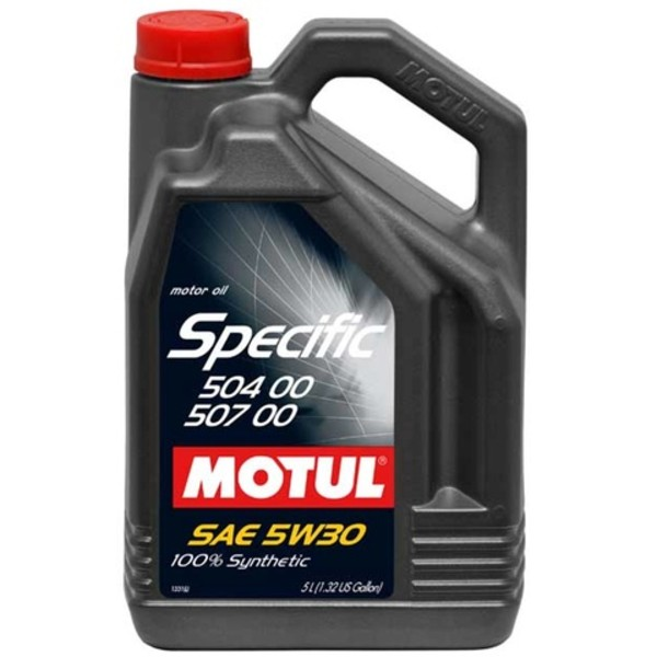 Motul Specific VW 504.00 - 507.00 5w30 5L
