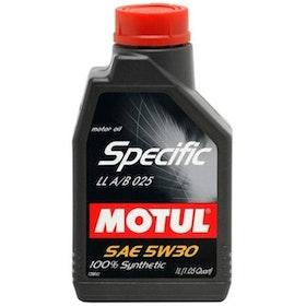 Motul Specific LL A/B 025 5w30 1 L