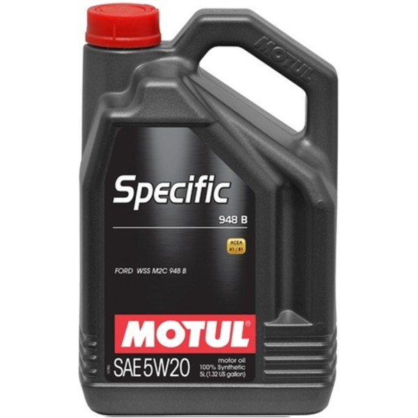 Motul Specific FORD 948B 5w20 5L