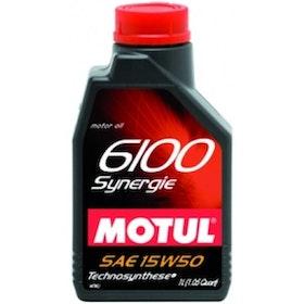 Motul 6100 Synergie 15w-50 1 L