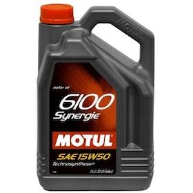 Motul 6100 Synergie 15w-50 5 L