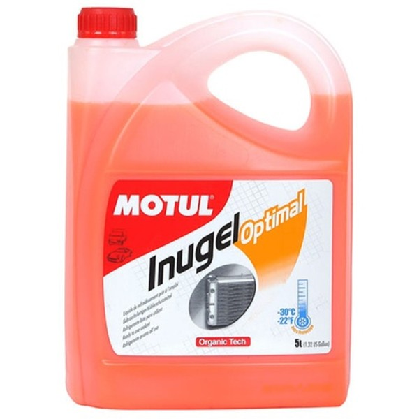 Motul Inugel Optimal -37 5L