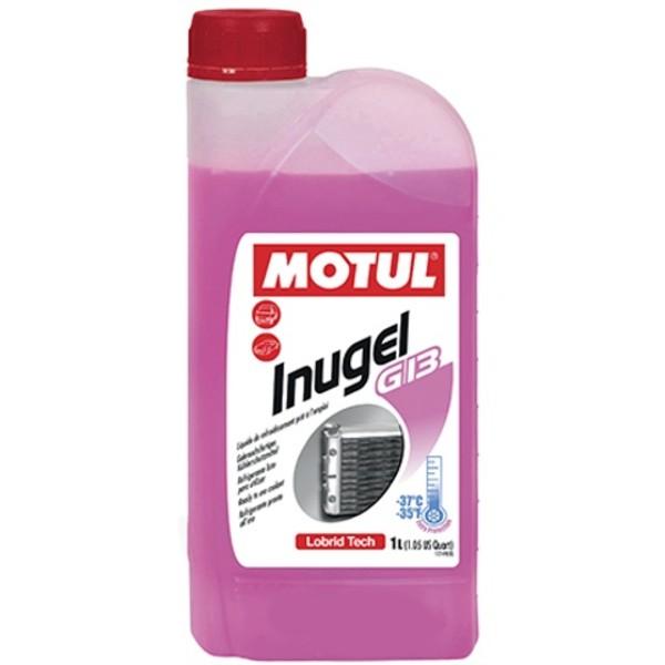 Motul Inugel G13 -37 1L