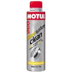 Motul Diesel System Clean 0,3 L