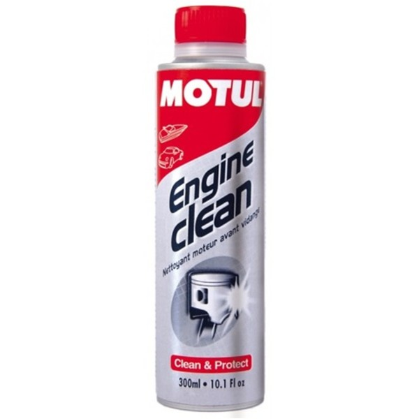 Motul Engine Clean Auto 0,3 L