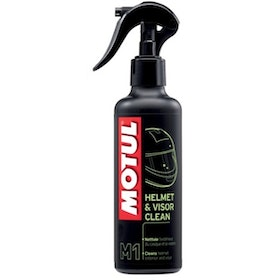 Motul Helmet & Visor Clean M1 250 ml