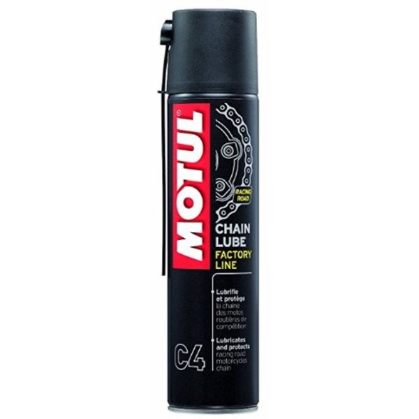 Motul Chainlube Factory Line C4 400 ml