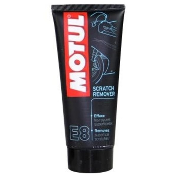 Motul Scratch Remover E8 100 ml