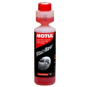 Motul Fuel Stabilizer 250ml