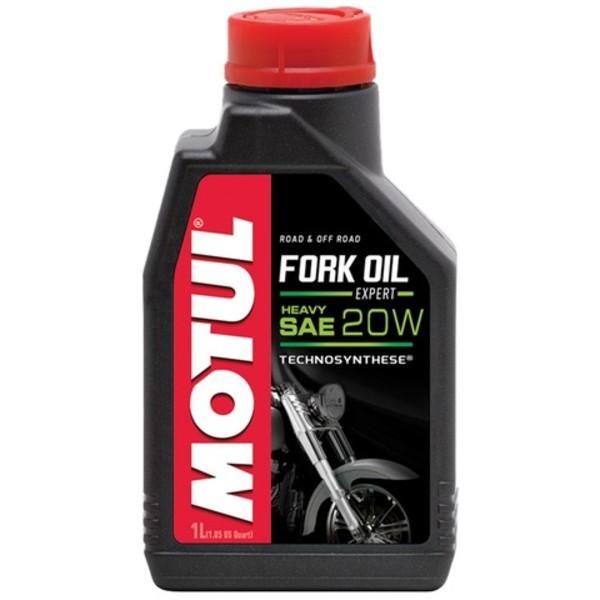 Motul Forkoil Expert Heavy 20w 1L
