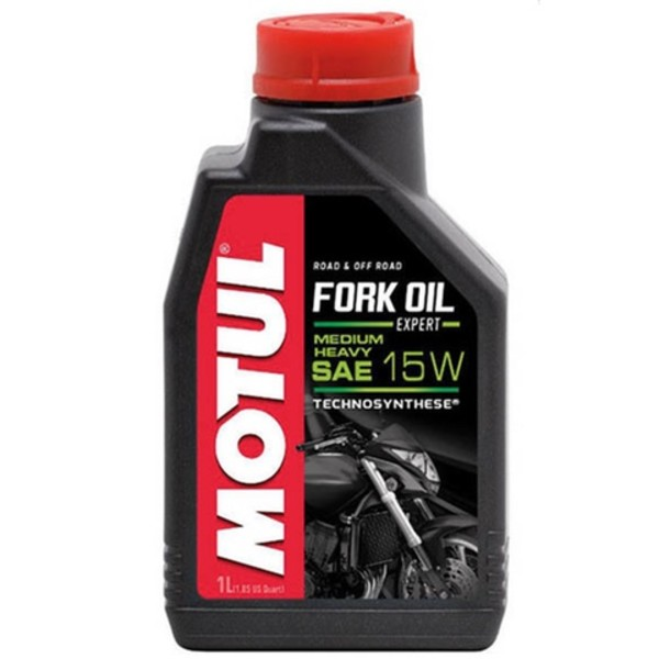 Motul Forkoil Expert Medium/Heavy 15w 1L