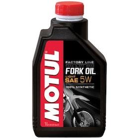Motul Forkoil Factory Line 5w 1L