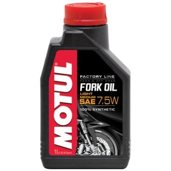 Motul Forkoil Factory Line 7,5w 1L