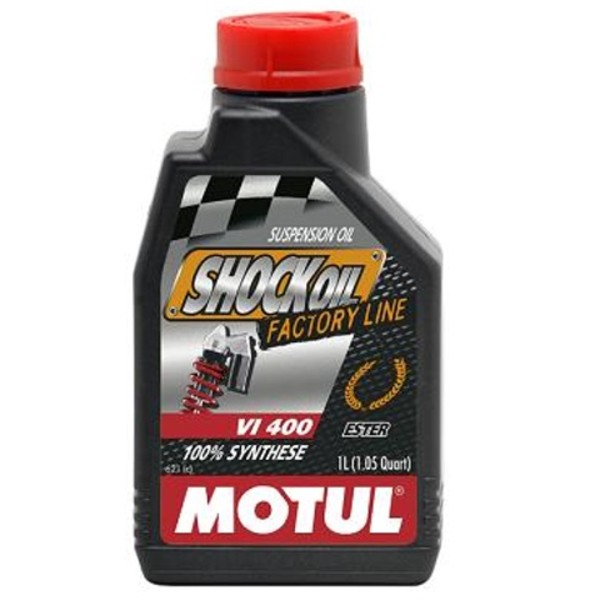Motul Shock Oil IV400 1L
