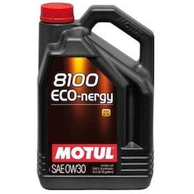 Motul 8100 Eco-nergy 0w30 5L