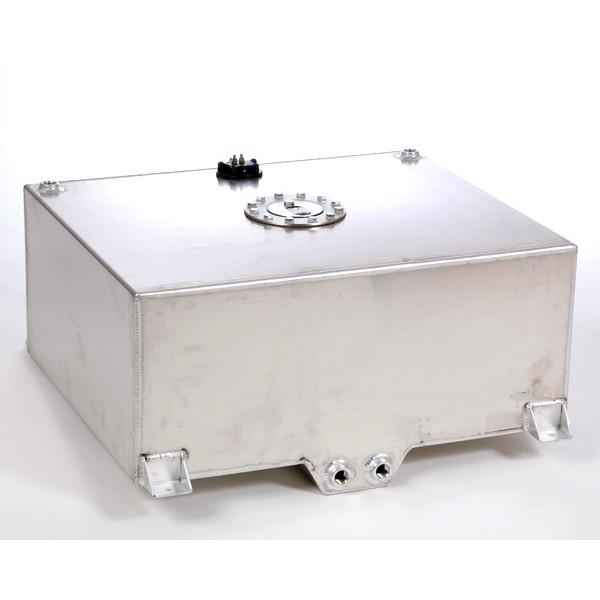 Aluminium Fuelcell 56 Liter