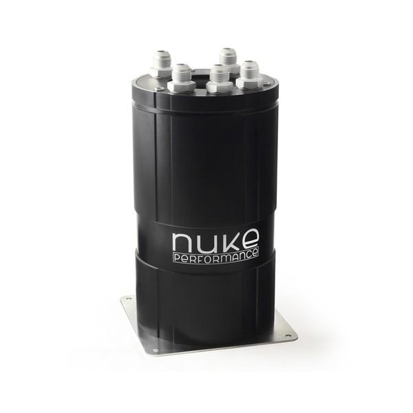 Nuke Performance Catchtank