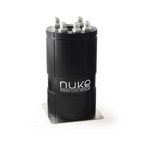 Nuke Performance Catchtank