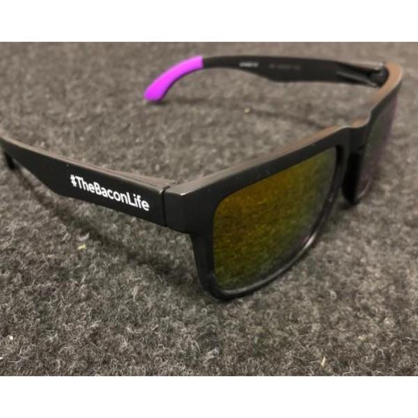Solglasögon - Lila