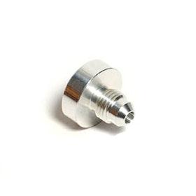 Svetsnippel Aluminium - AN4