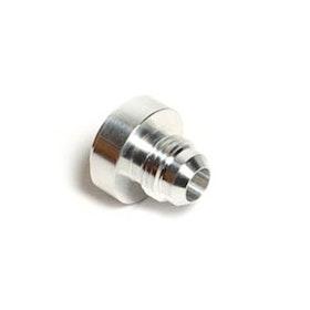 Svetsnippel Aluminium - AN6